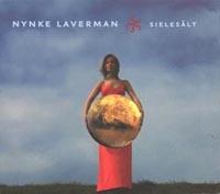 CD Nynke Laverman