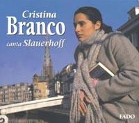 CD Cristina Branco