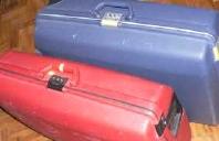 Foto koffers