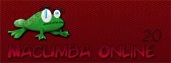 Deel website Macumba