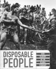 Omslag boek 'Disposable people'
