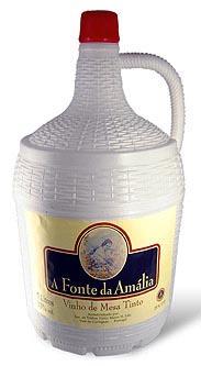 Foto garrafão