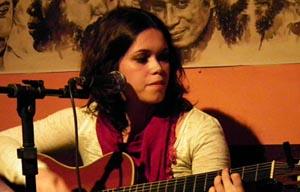 Rita Bastos 17-11-2011