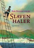 Omslag boek 'Slavenhaler'