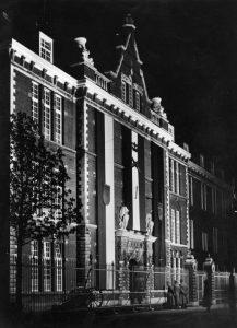 Foto van Van Sypesteyn Kazerne in Utrecht