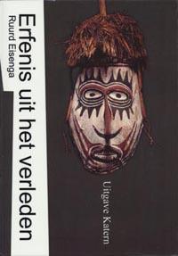 Omslag boek Erfenis uit het verleden