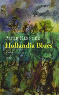 Omslag boek Hollandia blues