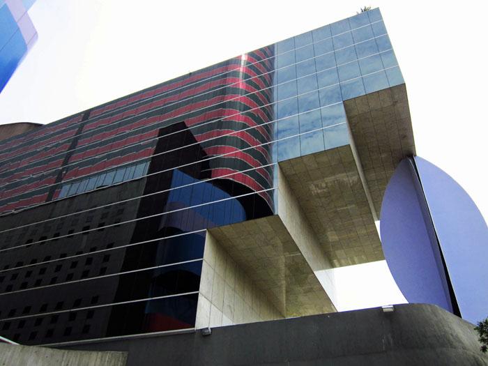 Foto gebouw van Instituto Tomie Ohtake