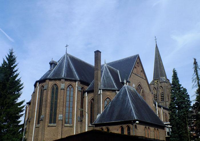 Foto van de Heilige Georgiuskerk