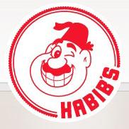Logo van Habib's