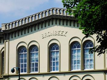 Foto gevel Museum Bronbeek