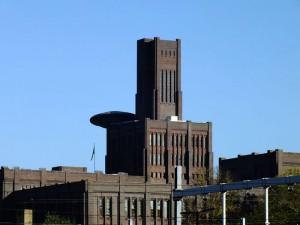Foto van gebouw 'De Inktpot'