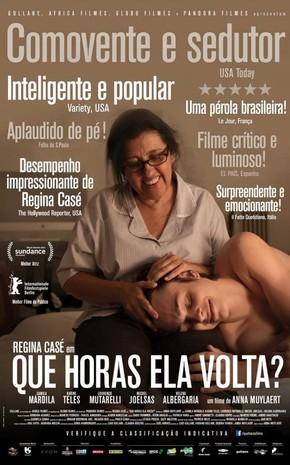 Poster van film