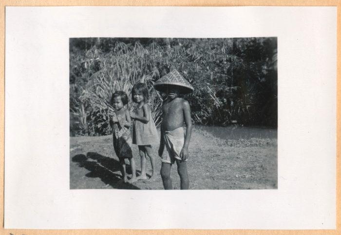 Foto van indische kinderen
