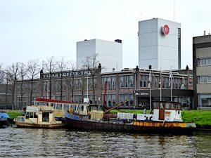 Foto van gebouw DE in Utrecht