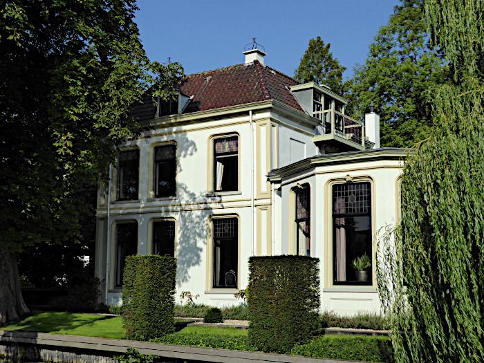 Foto van villa