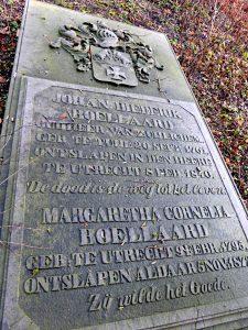 Foto van grafsteen