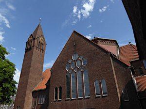 Foto van Majellakerk